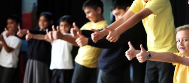 Konflux Theatre Summer School